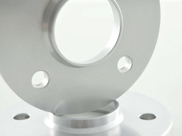 Spurverbreiterung Abverkauf System A 20 mm Subaru Justy 1 (KAD)