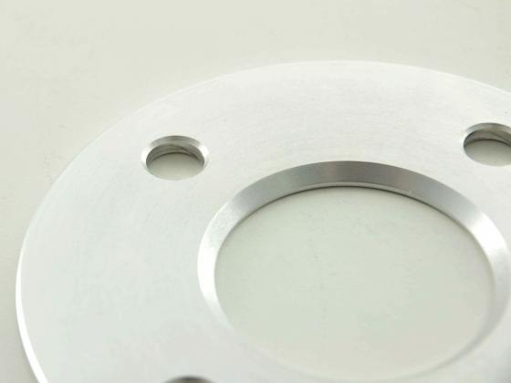 Spurverbreiterung Distanzscheibe System A 10 mm Daewoo Kalos