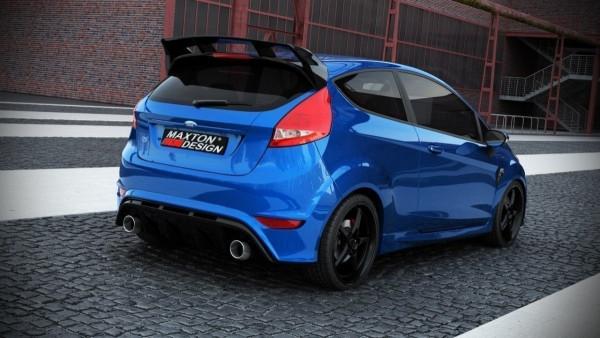 Dachspoiler Ford Fiesta MK7 (focus RS Look)