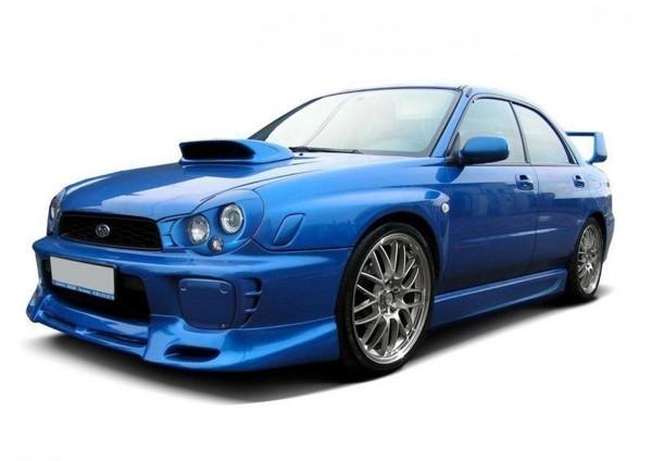 Luft Hutze Subaru Impreza Mk2 (2001-2002)