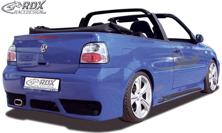 rdx hecksto stange vw golf 4 cabrio gt4 hecksch rze heck. Black Bedroom Furniture Sets. Home Design Ideas