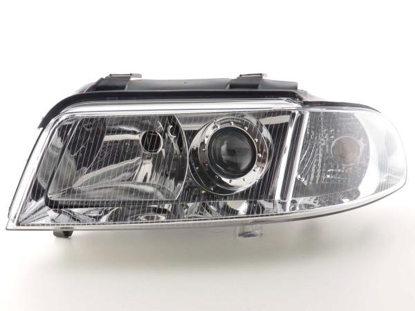 Verschleißteile Scheinwerfer links Audi A4 (Typ B5) Bj. 99-00