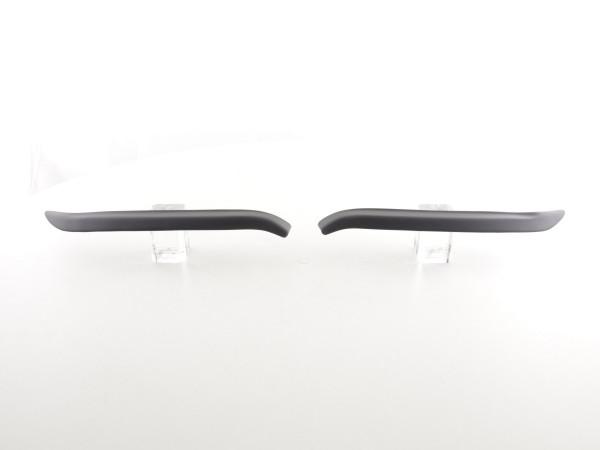 Scheinwerferblenden - Renault Megane