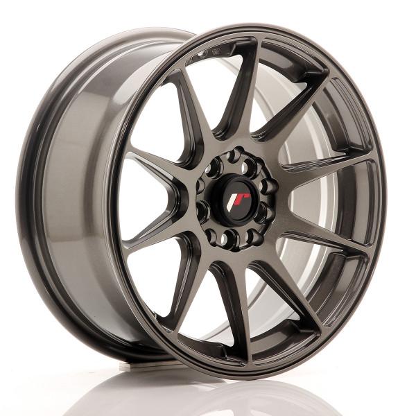 JR Wheels JR11 16x7 ET30 5x100/114 Red