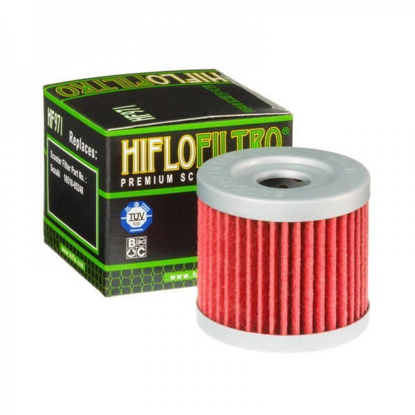 Hiflo Ölfilter HF971