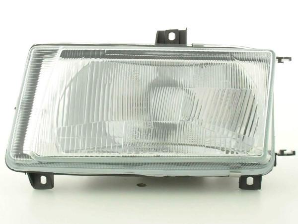 Verschleißteile Scheinwerfer links VW Polo Classic (Typ 6KV) 00-01