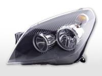 Verschleißteile Scheinwerfer links Opel Astra H 5-trg. 04-