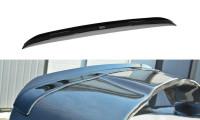 Spoiler CAP Passend Für Mitsubishi Lancer Evo X Carbon Look
