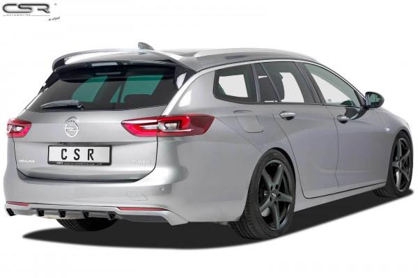 Heckansatz für Opel Insignia B Sports Tourer HA218