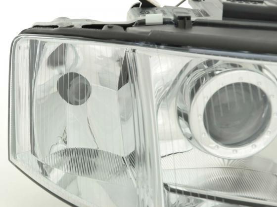 Verschleißteile Scheinwerfer rechts Audi A6 (Typ 4B) Bj. 97-99