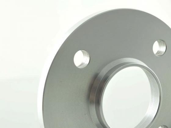 Spurverbreiterung Distanzscheibe System A 20 mm Lotus Elise S2