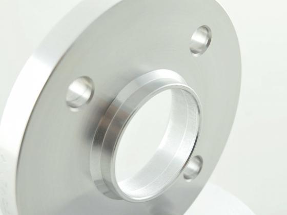 Spurverbreiterung Distanzscheibe System A 30 mm Daewoo Kalos