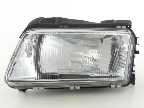 Verschleißteile Scheinwerfer links Audi A4 (Typ B5) 94-99